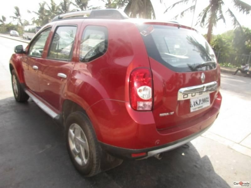 used 2013 renault duster car for sale in mumbai id 1415808048 droom. Black Bedroom Furniture Sets. Home Design Ideas