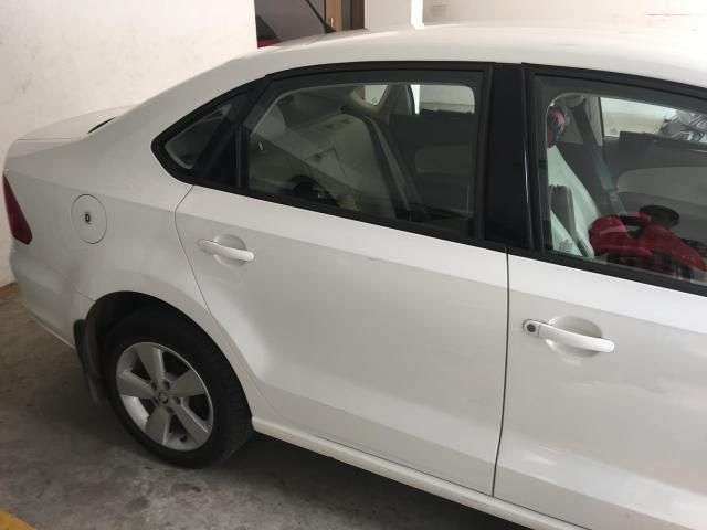 Skoda Rapid 1.5 TDI CR Style Plus AT 2016