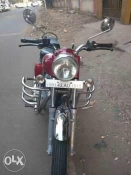 18 Used Royal Enfield Bullet Electra in Mumbai, Second Hand