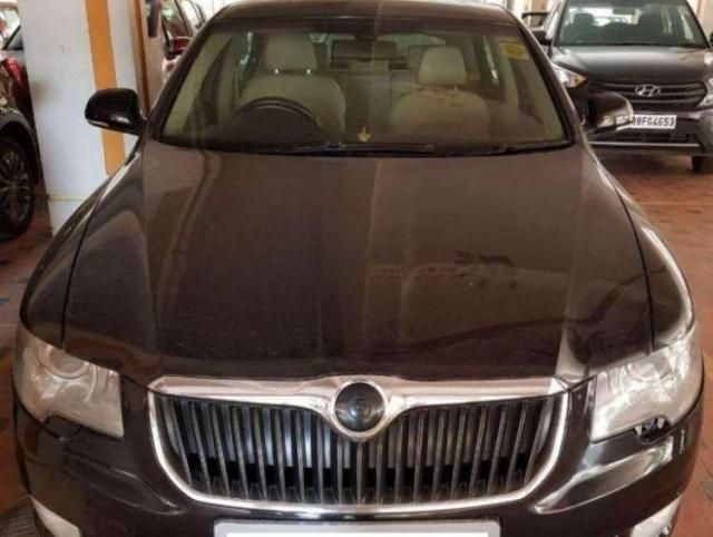 Skoda Superb 1.8 Elegance 2010