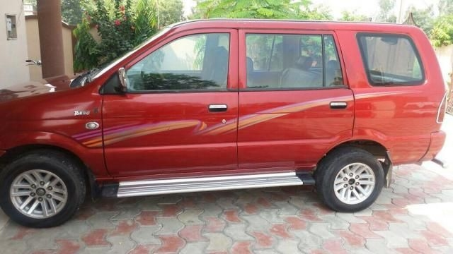 Chevrolet Tavera Car For Sale In Amritsar Id 1415831834 Droom