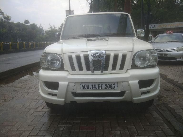 Mahindra Scorpio Car for Sale in Pune- (Id: 1415831606) - Droom