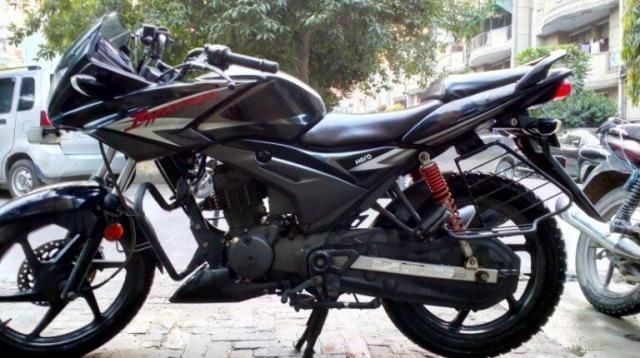 38 Used Black Color Hero Ignitor Bikes For Sale Droom