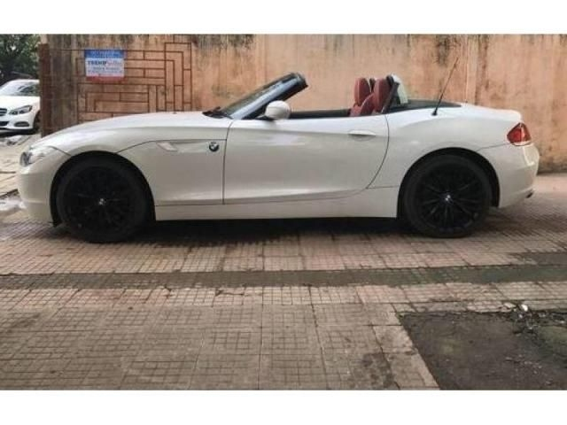 BMW Z4 Roadster sDrive35i 2012