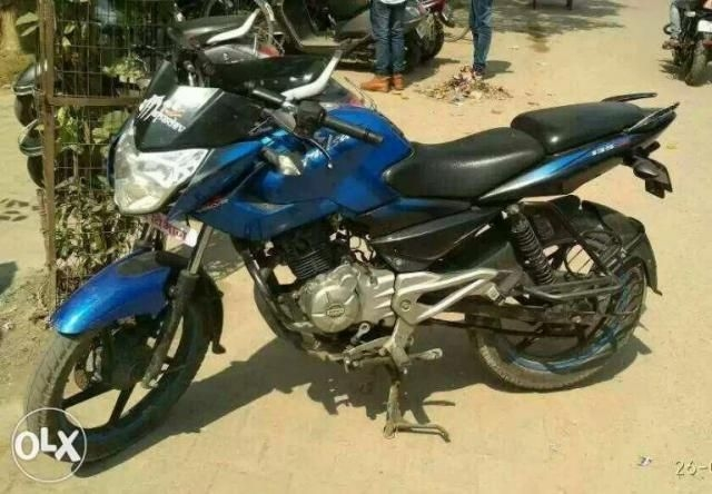 Used Motorcycle/bikes Between 30 Thousand to 40 Thousand in