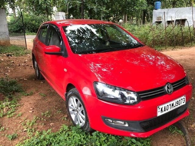 Image result for Buy used Volkswagen Polo in Bangalore online