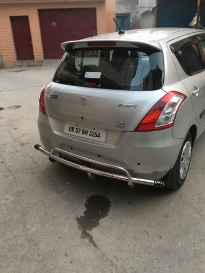 Maruti Suzuki Swift VDi Deca Limited Edition 2015