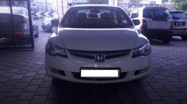 Honda Civic 1.8E MT 2006