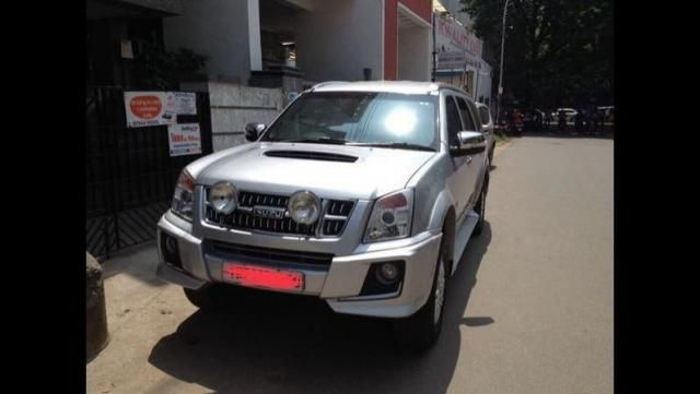 Isuzu MU7 HIGH BS IV 2014
