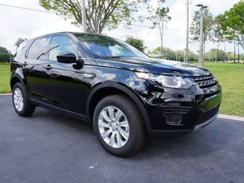 Land Rover Discovery 3.0 HSE Petrol 2017