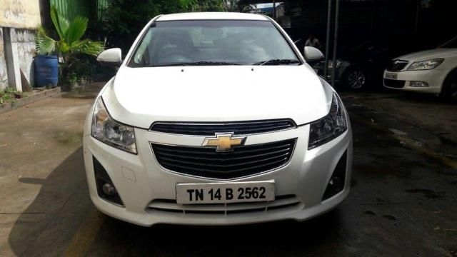 15 Used Chevrolet Cruze In Chennai Second Hand Cruze Cars For Sale