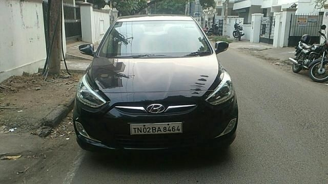 448 Used Automatic Cars In Chennai For Sale