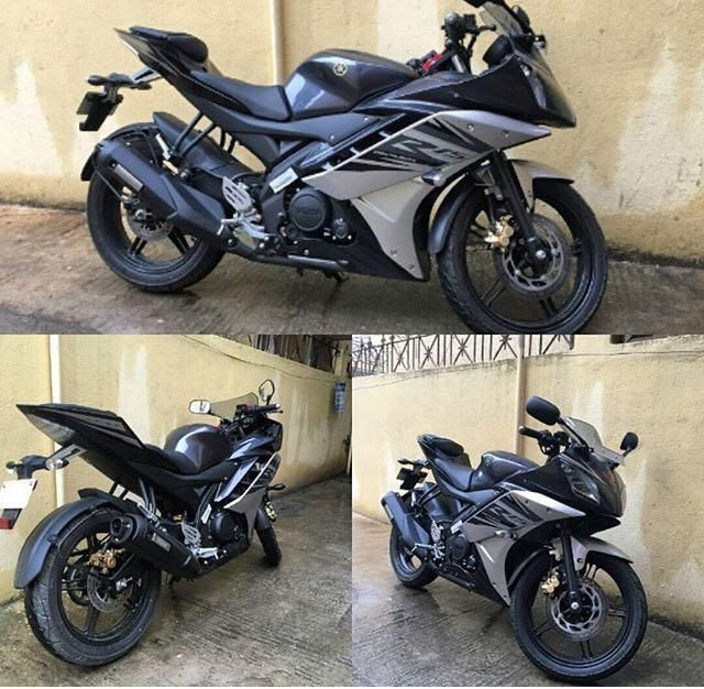 Used Yamaha R For Sale In Bangalore