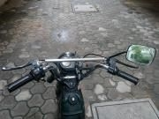 TVS XL Super 70cc 2007