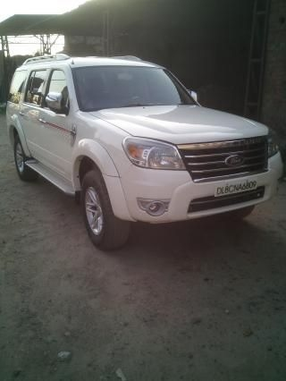 Ford Endeavour 3.0L 4X4 AT 2011