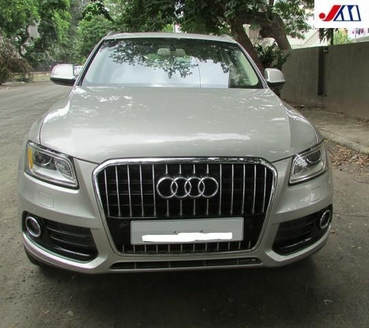 44 Used Audi Car In Ahmedabad @ Best Price | Droom
