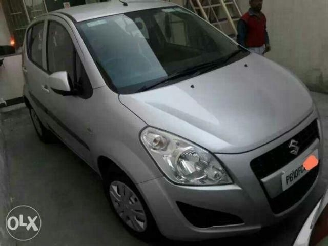 50 Used Maruti Suzuki Ritz in Ludhiana, Second Hand Ritz