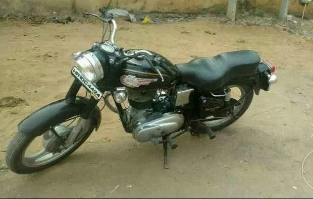 Royal Enfield Standard 350 1999