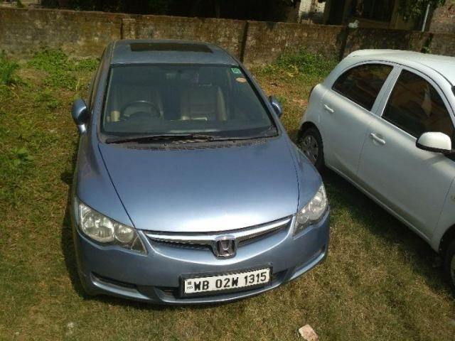 Honda Civic 1.8 I-VTEC 2006