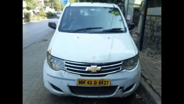 Chevrolet Enjoy 1.3 LS 7 STR 2014