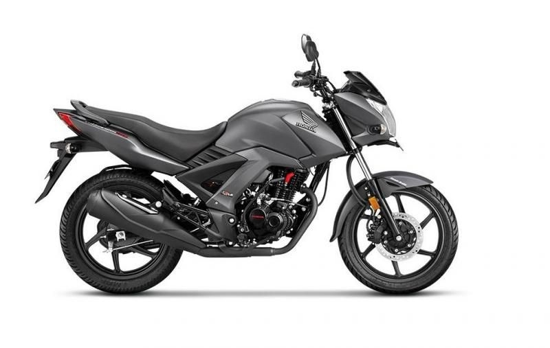 Honda CB Unicorn 160 STD 2019