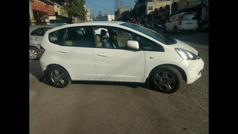 Honda Jazz Car For Sale In Indore Id 1415975340 Droom