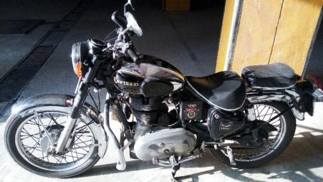 Royal Enfield Machismo 350cc 1999