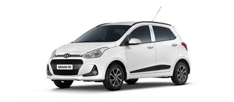 New 2018 Hyundai Grand I10 Car For Sale In