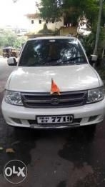 Tata Safari Dicor EX 4x2 MFL P/W 2017
