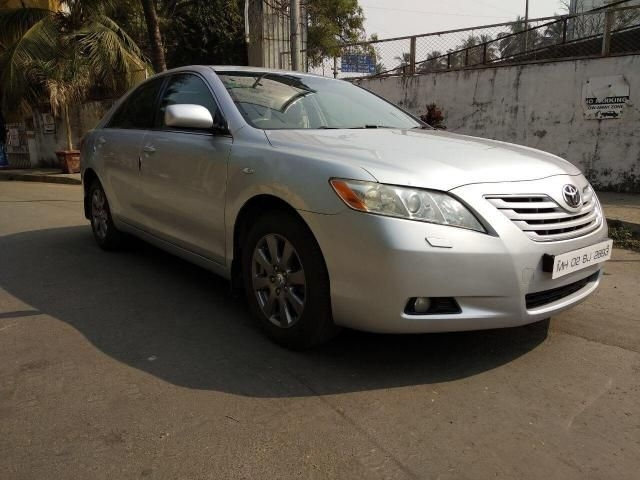 Toyota Camry W4 AT 2009