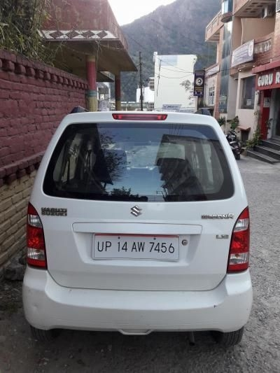 Used Car For Sale In Rishikesh