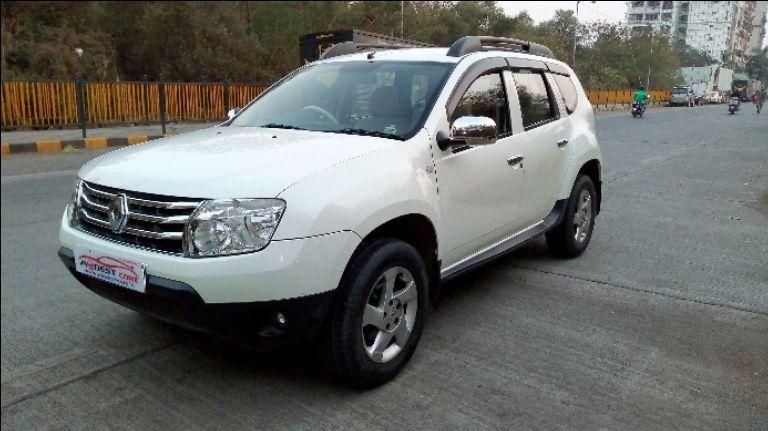 used 2013 renault duster car for sale in mumbai id 1416037578 droom. Black Bedroom Furniture Sets. Home Design Ideas