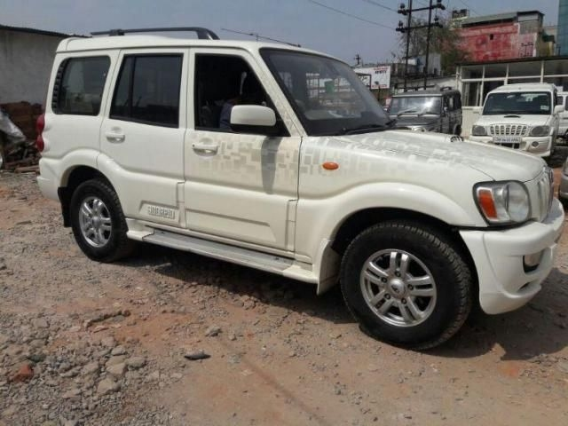 24 Used Mahindra Scorpio in Bhopal, Second Hand Scorpio Cars