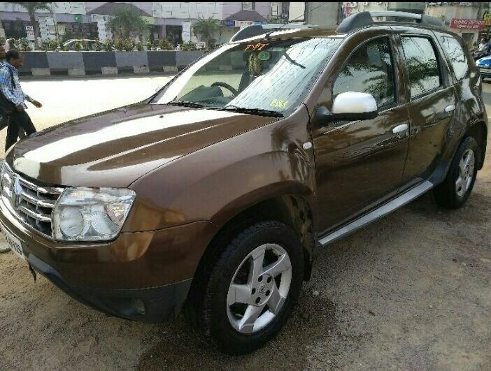 used 2013 renault duster car for sale in hyderabad id 1416046024 droom. Black Bedroom Furniture Sets. Home Design Ideas
