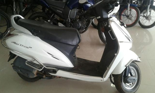 13 Used Honda Activa 3g In Chennai Second Hand Activa 3g Scooters