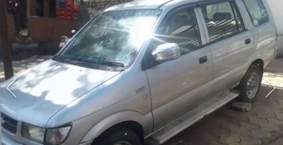 28 Used Chevrolet Tavera Car 2005 Model For Sale Droom