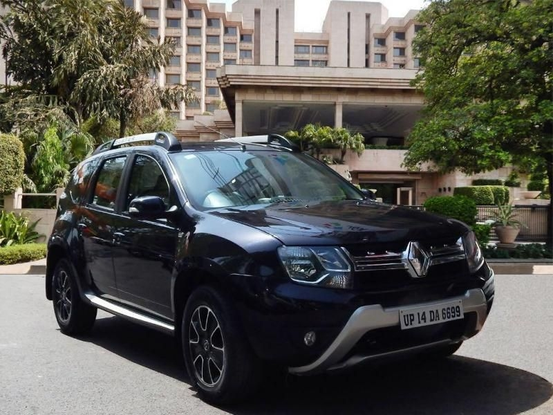 used 2016 renault duster car for sale in delhi id 1416078030 droom. Black Bedroom Furniture Sets. Home Design Ideas