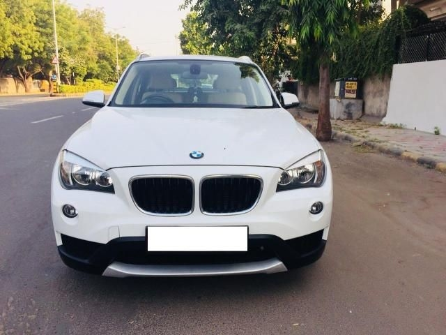 BMW X1 sDrive20d 2010