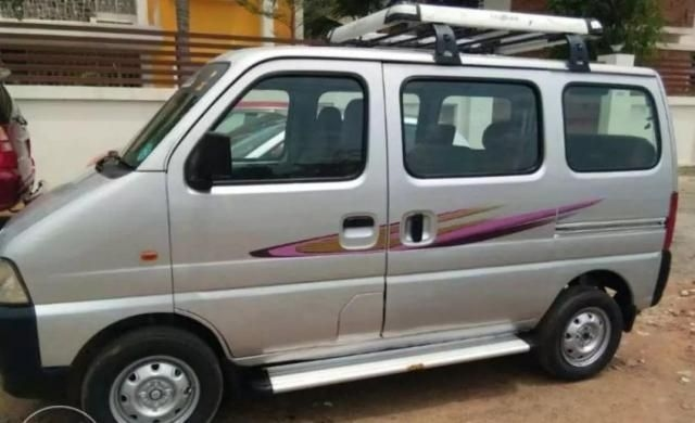 24 Used Maruti Suzuki Eeco In Chennai Second Hand Eeco Cars For