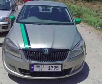 34 Used Skoda Rapid In Pune Second Hand Rapid Cars For Sale Droom