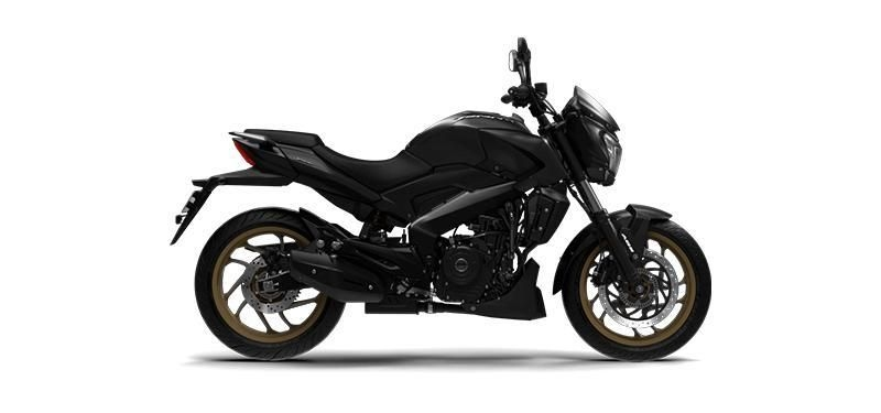 Bajaj Dominar 400 ABS 2019