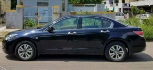 Honda Accord 3.5 V6 2009