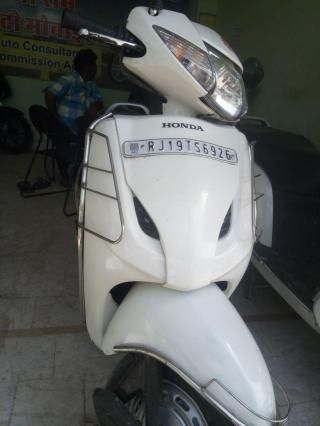 16 Used Honda Activa in Jodhpur, Second Hand Activa Scooters