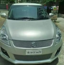 Maruti Suzuki Swift VXi ABS 2016