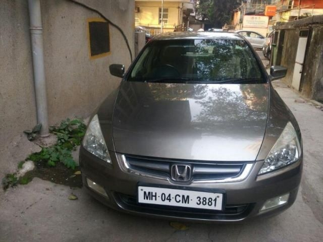 Honda Accord 2.4 VTI L AT 2006