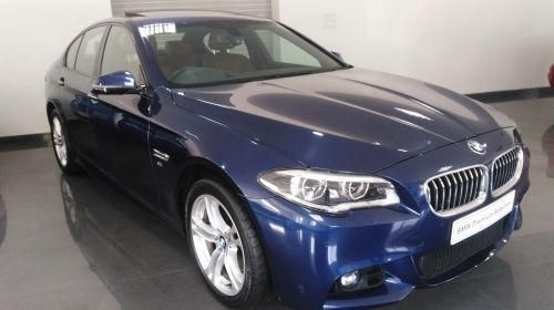 BMW 3 Series 320d Luxury Plus 2015