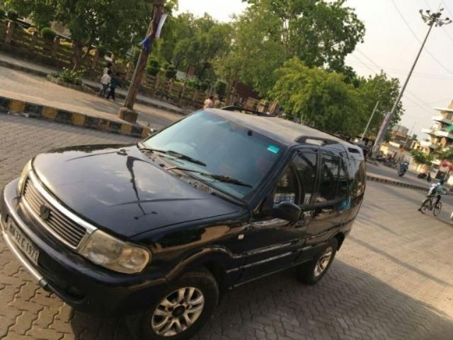 Tata Safari 4X2 VX DICOR BS IV 2007