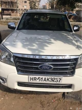 Ford Endeavour 3.0L 4x2 AT 2010