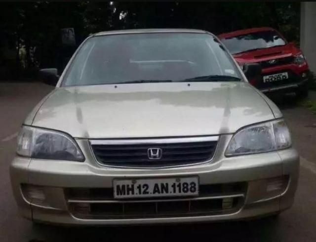 Honda City 1.5 E MT i-VTEC 2000