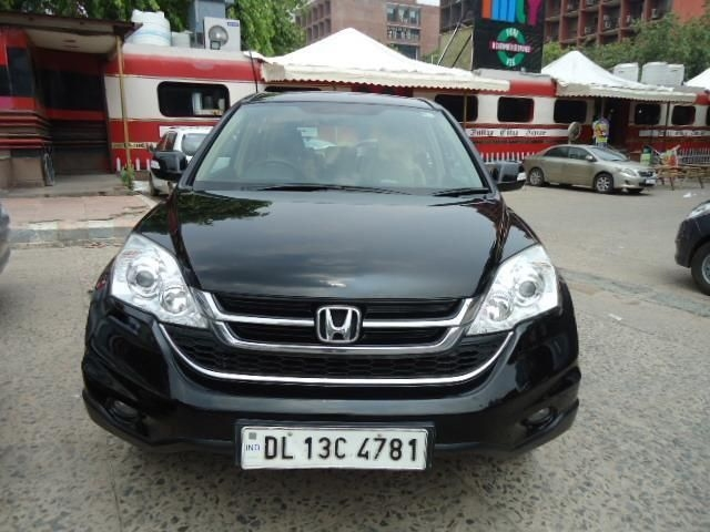 Honda CR-V 2.4 AT 2012